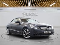 "USED 2010 60 MERCEDES-BENZ E CLASS 1.8 E250 CGI BLUEEFFICIENCY SE 2d AUTO 204 BHP ***NO ULEZ CHARGE ON THIS VEHICLE*** SAT NAV | LEATHERS | 17"" ALLOYS"