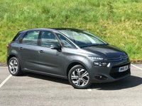 USED 2016 16 CITROEN C4 PICASSO 1.6 BLUEHDI SELECTION 5d 118 BHP ONE OWNER, FULL SERVICE HISTORY