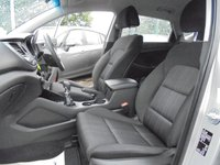 USED 2016 16 HYUNDAI TUCSON 1.7 CRDI S BLUE DRIVE 5d 114 BHP