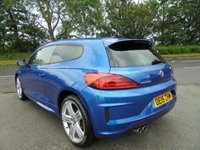 USED 2015 15 VOLKSWAGEN SCIROCCO 2.0 R LINE TDI BLUEMOTION TECHNOLOGY 2d 182 BHP