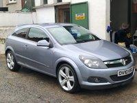 2010 VAUXHALL ASTRA 1.8 SRI 3d 140 BHP £2195.00