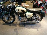 1965 BSA A65 650 £4500.00