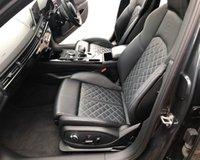 USED 2017 67 AUDI A4 3.0 TFSI S4 QUATTRO 4d AUTO 349 BHP ONE OWNER, AUDI WARRANTY, 16K MILES