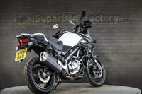 USED 2018 18 SUZUKI V-STROM 650 - ALL TYPES OF CREDIT ACCEPTED GOOD & BAD CREDIT ACCEPTED, OVER 600+ BIKES IN STOCK
