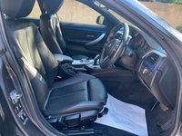 USED 2015 15 BMW 4 SERIES 2.0 420I M SPORT GRAN COUPE 4d AUTO 181 BHP Leathers, Xenon, ULEZ, NEW MOT, Warranty, Finance