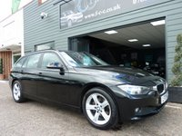 2013 BMW 3 SERIES 2.0 316D SE TOURING 5d AUTO 114 BHP £SOLD