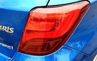 USED 2015 64 TOYOTA YARIS 1.5 HYBRID EXCEL 5d AUTO 73 BHP