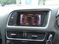 USED 2011 60 AUDI Q5 2.0 TDI S line Special Edition quattro 5dr