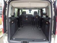 USED 2015 15 FORD TOURNEO CONNECT 1.6 ECOBOOST [150 BHP] TITANIUM Turbo Petrol [5 SEAT] Auto MPV