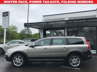 USED 2016 65 VOLVO XC70 2.4 D5 SE LUX AWD 5d AUTO 220 BHP ****1Owner,WinterPack,Nav,Xenons,220BHP****