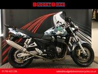 USED 2003 03 SUZUKI GSX1400 1402cc GSX 1400 K3