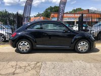 USED 2015 65 VOLKSWAGEN BEETLE 2.0 DESIGN TDI BLUEMOTION TECHNOLOGY DSG 3d AUTO 148 BHP