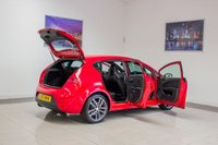 USED 2007 07 SEAT LEON 2.0 CUPRA TFSI 5d 254 HP JUNE 2020 MOT & Just Been Serviced, STAGE 1 REMAP BY GOTBOOST LTD 254HP with Printsout