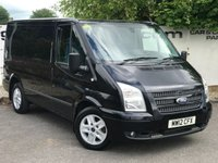 USED 2012 12 FORD TRANSIT 280 2.2 140 BHP LIMITED LR**85 VANS IN STOCK**