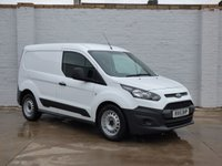 2015 FORD TRANSIT CONNECT 1.6 TDCI L1 220 £5488.00