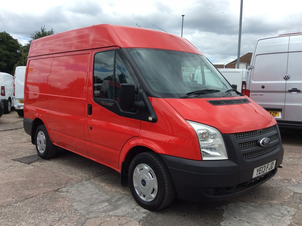 USED 2013 13 FORD TRANSIT SWB 2.2 280 SEMI HI ROOF 124 BHP 1 OWNER FSH NEW MOT AIR CON MOBILE WORKSHOP FREE 6 MONTH AA WARRANTY INCLUDING RECOVERY AND ASSIST  NEW MOT EURO 5 AIR CONDITIONING MOBILE WORKSHOP SPARE KEY BLUETOOTH ELECTRIC WINDOWS 6 SPEED ECO DRIVE REAR PARKING SENSORS BACK STEP VAN VAULT HAND WASH STATION PIPE TUBE