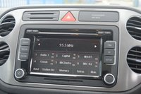 USED 2009 59 VOLKSWAGEN TIGUAN 2.0 R LINE TDI 4MOTION 5d AUTO 138 BHP