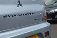 USED 2007 07 MITSUBISHI LANCER 2.0 EVOLUTION VII - IX FQ 320