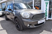 USED 2012 12 MINI COUNTRYMAN 1.6 COOPER D ALL4 5d 112 BHP