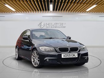 Used BMW 3 SERIES for sale in Leighton Buzzard