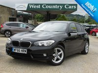 USED 2016 66 BMW 1 SERIES 1.5 116D SE 5d 114 BHP Very Low Running Costs