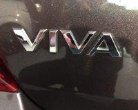 USED 2016 16 VAUXHALL VIVA 1.0 SE 5d 74 BHP