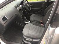 USED 2010 60 VOLKSWAGEN POLO 1.4 SE DSG 5d AUTO 85 BHP 14K MILES 9 VW SERVICES