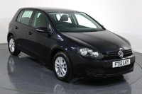 USED 2012 12 VOLKSWAGEN GOLF 1.4 S TSI 5d 121 BHP Company and ONE OWNER with 5 Stamp SERVICE HISTORY