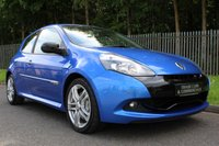 USED 2011 11 RENAULT CLIO 2.0 RENAULTSPORT 3d 200 BHP A CLEAN CAR WITH FULL SERVICE HISTORY INCLUDING A RECENT TIMING BELT!!!