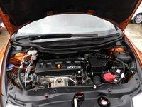 USED 2008 58 HONDA CIVIC 1.8 I-VTEC TYPE-S GT 3d 139 BHP NEW MOT, SERVICE & WARRANTY