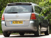 USED 2006 56 VAUXHALL ZAFIRA 1.8 SRI PLUS 16V 5d 139 BHP DRIVES SUPERB 12 MONTHS MOT