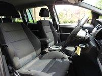 USED 2006 56 VAUXHALL ZAFIRA 1.8 SRI PLUS 16V 5d 139 BHP DRIVES SUPERB 12 MONTHS MOT