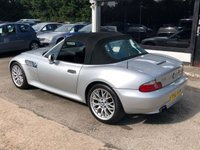 USED 2002 52 BMW Z3 2.2 Z3 SPORT ROADSTER 2d 168 BHP LOW MILES, GREAT CONVERTIBLE