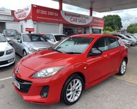 2013 MAZDA 3 1.6 VENTURE EDITION 5d 103 BHP *ONLY 24,000 MILES* MINT CONDITION £7995.00
