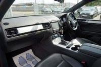 USED 2013 13 VOLKSWAGEN TOUAREG 3.0 TDI V6 Altitude Tiptronic 4x4 (s/s) 5dr FULL VW HISTORY+SATNAV