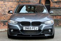 USED 2015 G BMW 3 SERIES 3.0 335d M Sport Touring Sport Auto xDrive (s/s) 5dr **SOLD AWAITING COLLECTION**