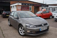 2016 VOLKSWAGEN GOLF 1.0 TSI Match BlueMotion Edition (s/s) 5dr £11990.00