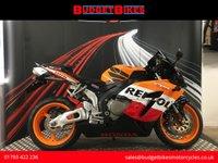 USED 2004 04 HONDA CBR1000RR FIREBLADE 998cc CBR 1000 RR-4