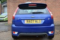 USED 2007 07 FORD FIESTA 2.0 ST 16V 3d 148 BHP Part exchange to clear