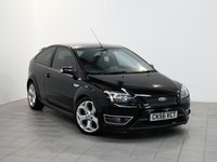 2007 FORD FOCUS 2.5 ST-3 3d 225 BHP £4320.00