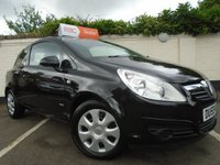 USED 2009 59 VAUXHALL CORSA 1.4 CLUB A/C 16V 3d 90 BHP GUARANTEED TO BEAT ANY 'WE BUY ANY CAR' VALUATION ON YOUR PART EXCHANGE