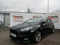 2016 FORD FOCUS 2.0 TDCi ST-1 (s/s) 5dr £13990.00