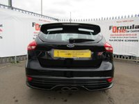 USED 2016 16 FORD FOCUS 2.0 TDCi ST-1 (s/s) 5dr 1 LADY OWNER+ST SPEC+DIESEL