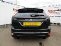 USED 2010 10 FORD FOCUS 2.5 SIV ST-2 3dr FULL MOT+GREAT SPEC+VALUE