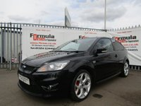 2010 FORD FOCUS 2.5 SIV ST-2 3dr £8990.00