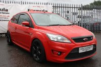 USED 2011 11 FORD FOCUS 2.5 SIV ST-3 3dr