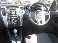 USED 2011 11 KIA VENGA 1.6 2 5d AUTO 124 BHP