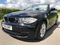 USED 2010 60 BMW 1 SERIES 2.0 118I SE 2d AUTO 141 BHP