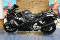 2007 SUZUKI GSX 1300 R HAYABUSA GSX 1300 RK7  £4350.00