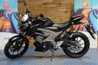 2018 SUZUKI GSX-S125 ABS - 125cc - Low miles £3194.00